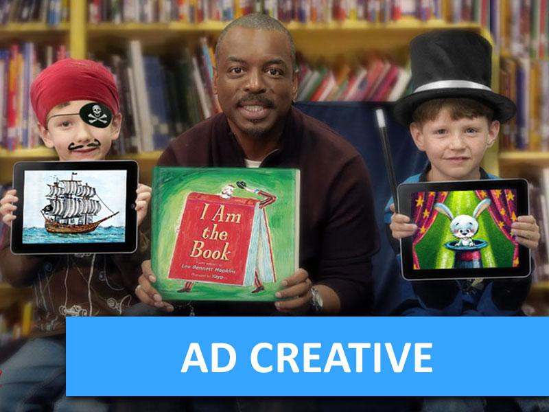 Ad Creative